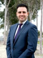 Steven Terzakis - Real Estate Agent