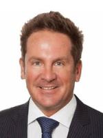 Andre Sharples - Real Estate Agent