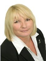 Marion Hughes - Real Estate Agent