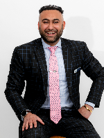 Dave Singh - Real Estate Agent