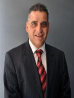 Arthur Arfanis - Real Estate Agent