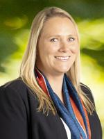Melanie Barley - Real Estate Agent