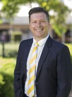 Mark Bowden - Real Estate Agent