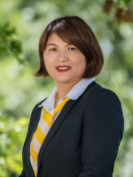 Ping Chu - Real Estate Agent