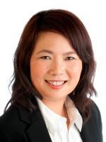 Tian Hong - Real Estate Agent