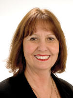 Glenda Omacini - Real Estate Agent
