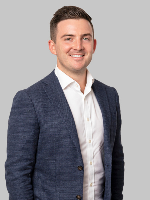 Luke Saville - Real Estate Agent