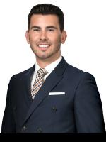 Matthew Cahill - Real Estate Agent