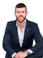 Jake Sherwood - Real Estate Agent