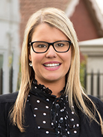 Holly Gillham - Real Estate Agent