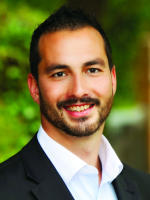 Derek Lea - Real Estate Agent