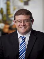 Michael Barber - Real Estate Agent