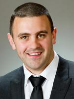 Simon Burns - Real Estate Agent