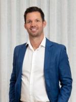 Ryan Clarke - Real Estate Agent