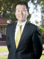 David Sun - Real Estate Agent