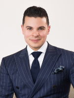 Will Torres - Real Estate Agent