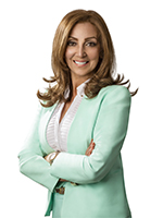 Carmen Stenta - Real Estate Agent