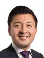 Harry Li - Real Estate Agent