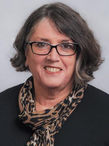 Lynne Martin - Real Estate Agent