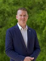Nathan Skewes - Real Estate Agent