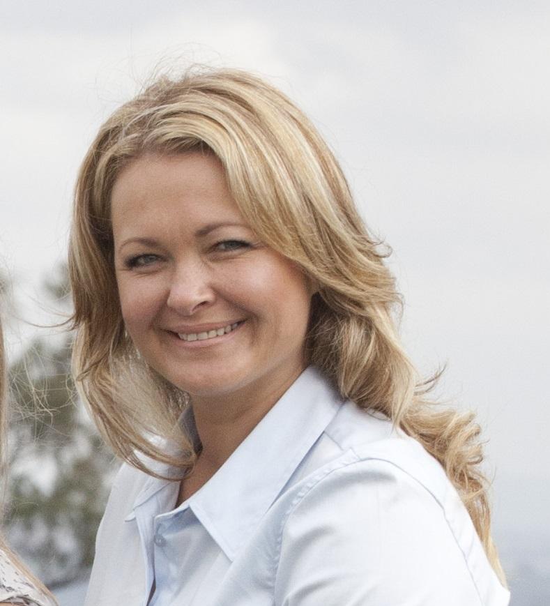 Kellie Mutimer - Real Estate Agent