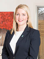 Jessica Lander - Real Estate Agent