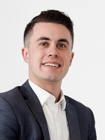 Mitch Avery-druitt - Real Estate Agent