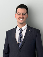 Lewis Coombe - Real Estate Agent