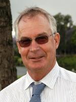 Ian Argue - Real Estate Agent