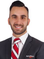 Orian Rossello - Real Estate Agent