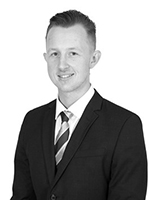 Lachlan Hook - Real Estate Agent