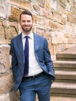 Duncan Grant - Real Estate Agent