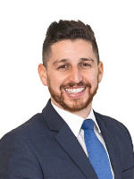 Steven Spiteri - Real Estate Agent