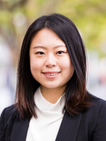 Jenny Huo - Real Estate Agent