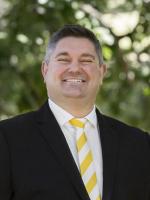 Jarrod Tyler - Real Estate Agent