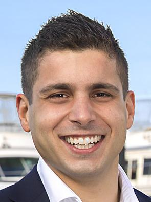 Bill Tsounias - Real Estate Agent