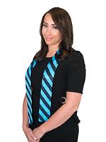 Jacki Mansour - Real Estate Agent
