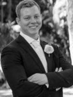 Mitchell Jamieson - Real Estate Agent