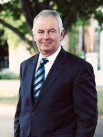 John Holdsworth - Real Estate Agent