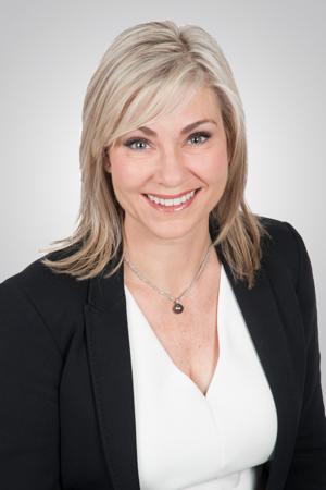 Julie Forrest - Real Estate Agent