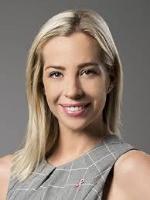 Zoe Hooper - Real Estate Agent