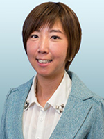 Wendy Cheng - Real Estate Agent