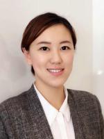 Vanessa Wang - Real Estate Agent