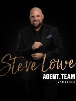 Steve Lowe - Real Estate Agent