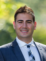 Matthew Grima - Real Estate Agent