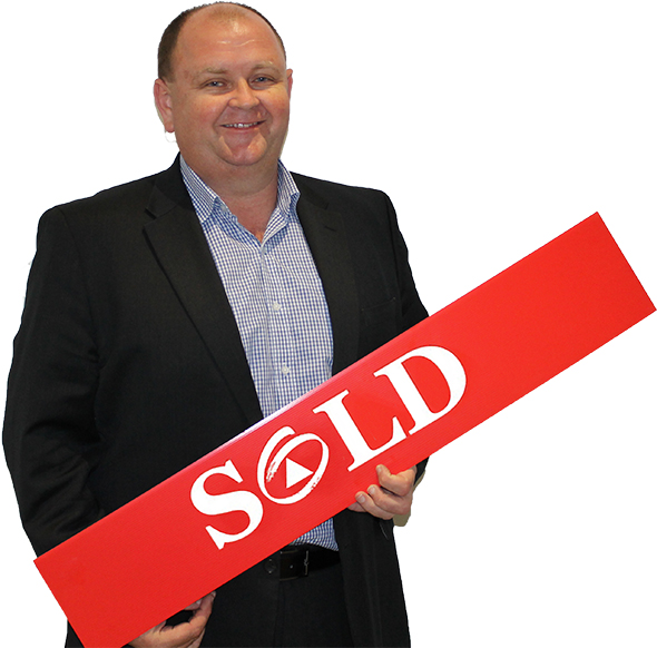 Jason Angus - Real Estate Agent
