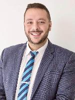 Sam Yazdi - Real Estate Agent
