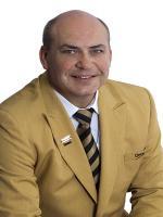 Shane Dasborough - Real Estate Agent