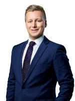 Zac Jeric - Real Estate Agent