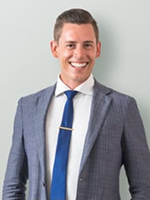 Aaron Downie - Real Estate Agent